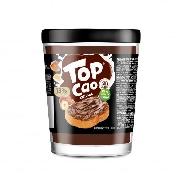 TopCao 13% avellanas