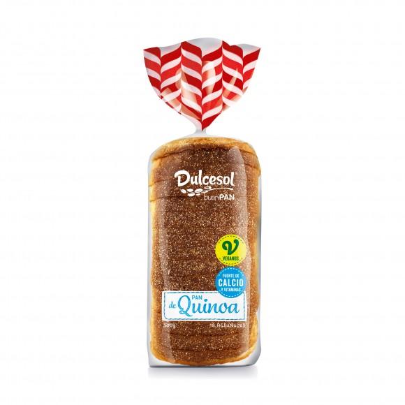 Pan quinoa 500g