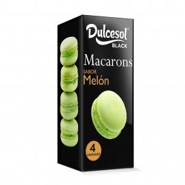 Macarons Melón
