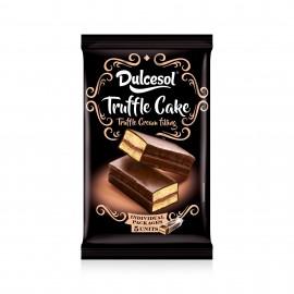 Truffle cake 5u