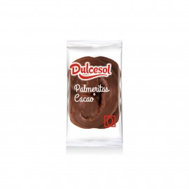 Palmerita cacao