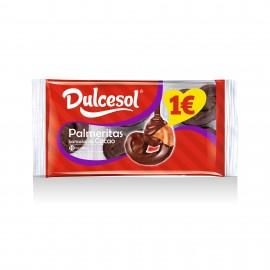 Palmeritas cacao 10u