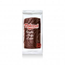 Bracitos trufa al cacao