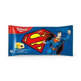 Bollitos Superman 4U