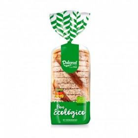 Pan ecologico 500g