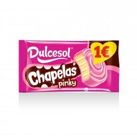 Chapela Pinky 4u