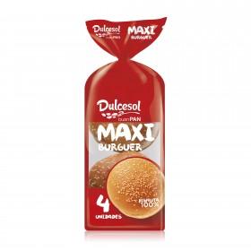 Maxi burger 4u
