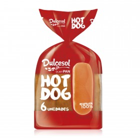 Hot dog 6u