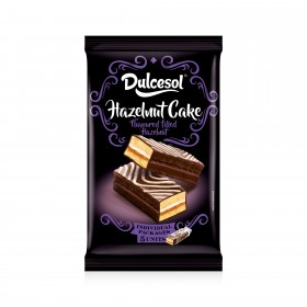 Hazelnut cake 5u